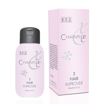 Chainplex 3 - HAIR IMPROVER