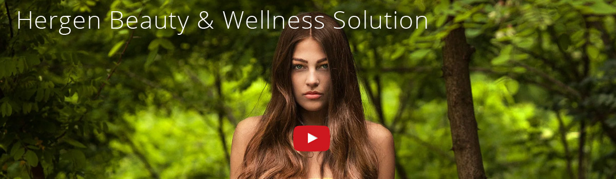 Hergen Beauty & Wellness Solution